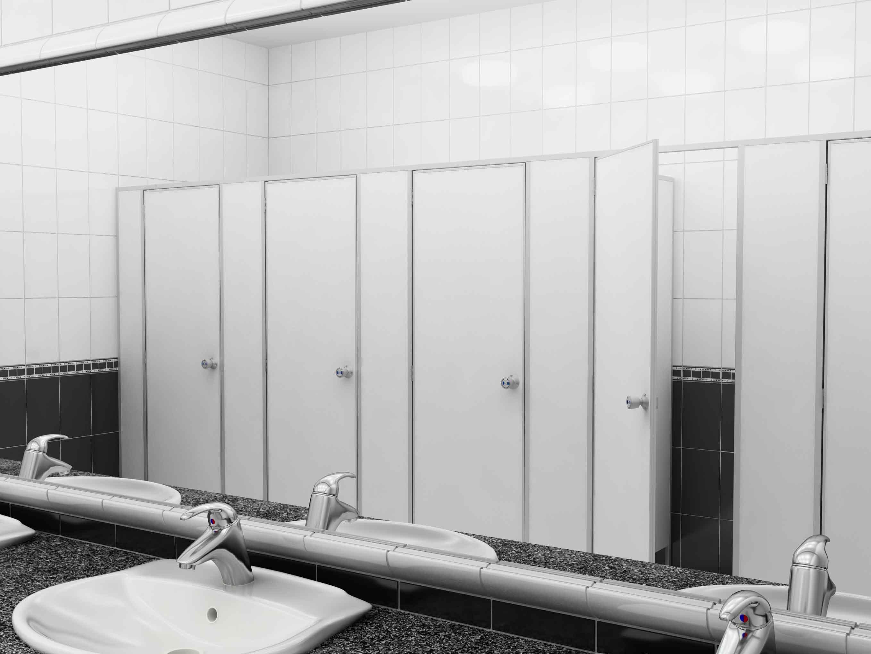 Секс в туалетной кабины 11 фотография